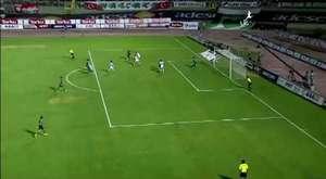 Spor Toto Süper Lig 2013-2014 Sezonu İlk Yarının En Güzel Golleri