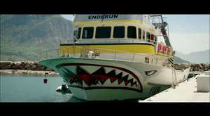 The Revenant/Diriliş - Türkçe Altyazılı 1. Extended TV Spotu (Leonardo DiCaprio, Tom Hardy)