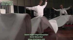 Bursa ilahi Grubu - Onsekizbin Aleme Server Olan Muahammed (s.a.v.)