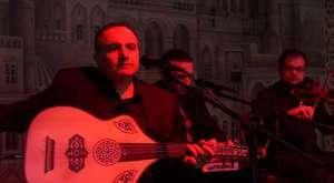 Mardin Reyhani Oyunu Bu Kadar Muhteşem Oynanır