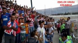 Bucaspor 2-1 Kahramanmaraş (Özet) 18 Ağustos 2013