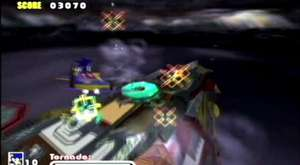 Sonic Adventure - Sonic: Part 5