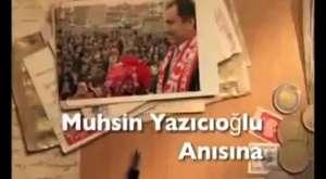 Muhsin Yazıcıoğlu Üşüyorum (Klip)