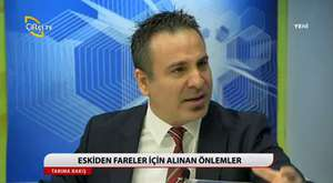 FALCON ELEKTRONİK ÇİFTÇİ TV