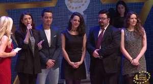 4. Medya ve İletişim Ödülleri - 3 ADAM