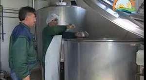full otomatik buzağı emzirme makinesi