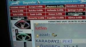 Merve-Tv - Arama Beni