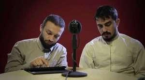 Aykut Elmas,Halil İbrahim Göker,Radyo programı
