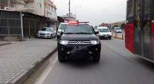Toyota Panjur içi 12 li Led