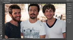 photoshop ders - 3