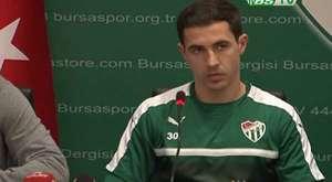 TVF 1.Lig 11.Hafta: Karşıyaka 3-0 Bursaspor