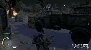Sniper Elite 3 | Oyun Anlatımı - Bölüm 3 / Gaberoun (Turkish/Türkçe)