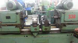 Vefa Makina Leadwell MCH-500