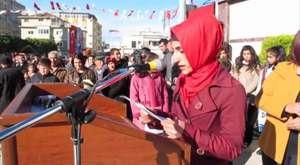 Erzin Belediyesi - Asfaltlama Çalışması