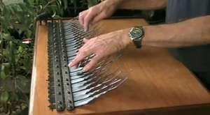Interesting Instrument