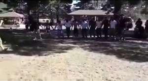 Şenkaya okulları ses yarısmasi