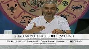 Medyum Kağan Yorumlar Semanur Hanım Ankara