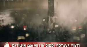 İBB İstanbul Videosu - Welcome to Istanbul