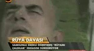 HABER55TV HASAN SANCAK PANKART AÇARAK COLAYI PROTESTO ETTİ.!..