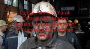 Soma Faciası - Maden İşçileri Belgeseli