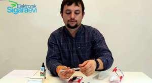 Delirium Swiss & Slim Elektronik Sigara