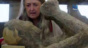 Viasat History-Pompei Yeni Sırlar-Net'te İlk Türkçe Dublaj