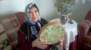Yamula Barajı Kayseri Kocasinan Hırka Köyü
