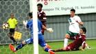 Bursaspor 3 - 3 Bandırmaspor
