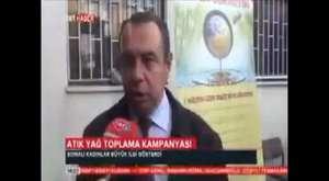 Soma Halk Eğitimin Sergisi TRT HABER