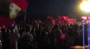 İZMİR -GÜNDOĞDU MEYDANINDA HALKIN SESİ-16-06-2013