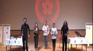 Sivas Halkla İlişkiler ve Reklam Ödül Töreni