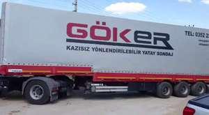 Türkiye'de ilk Opr süz Yönlendirilebilir Yatay Sondaj ....