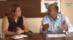 CHP Genel Başkan Yardımcısı Adnan Keskin'den Web TV'ye özel açıklamalar