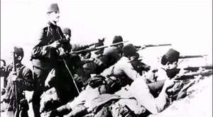 Generaller ve Muharebeler 3.Bölüm- Bulge Muharebesi