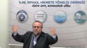 İsmail Çetin Hocanın Hayatı ve Eserleri - Ebubekir Sifil Hoca