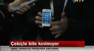 İstanbul CEBIT Teknoloji Fuarı'nın En İlginç Ürünü...