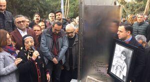 Adalet için Nuriye Gülmen ve Semih Özakça`yı Sincan Cezaevi`nde ziyaret ettik.