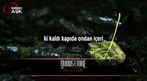 Yunus Emre ile Hallacı Mansur`un Karşılaşması