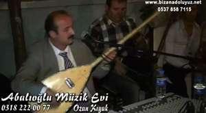 Neşet Abalıoğlu Can Yoldaşım 30 11 2012