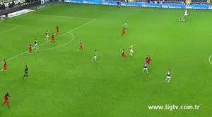 Galatasaray 0 - 0 Eskişehirspor (Özet)