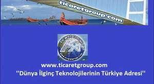 Ticaret Group Çizgi Karakter