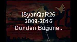 iSyanQaR26 - 2009`dan 2016`ya [Mix Tape]