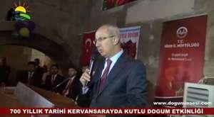 HDP İl Dışında Gelen Seçmenlerini Davul Zurnayla Karşıladı