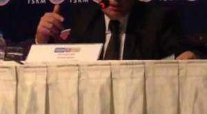 Yenimahalle Belediye Başkan'ı Fethi Yaşar,projelerini anlattıyor.