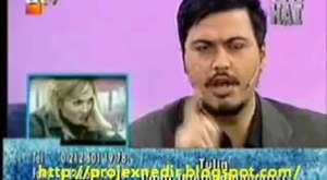 Kaçkar TV Uche ile İngilizce Konuşamama