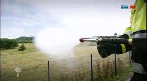 3M Spray 200 YANGIN DURDURUCU