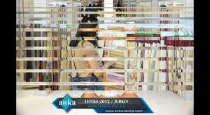 Evteks 2013 Anka Tekstil