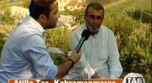 Atilla Taş Andırın'ı Tanıtıyor! Kanal 7