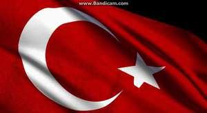 Türküm Türk