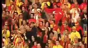 Galatasaray Uefa Kupası